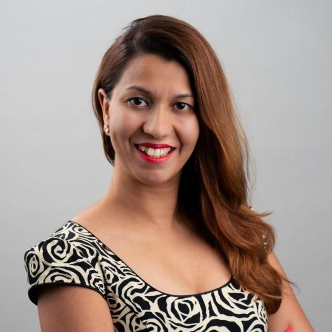 Rika Sharma