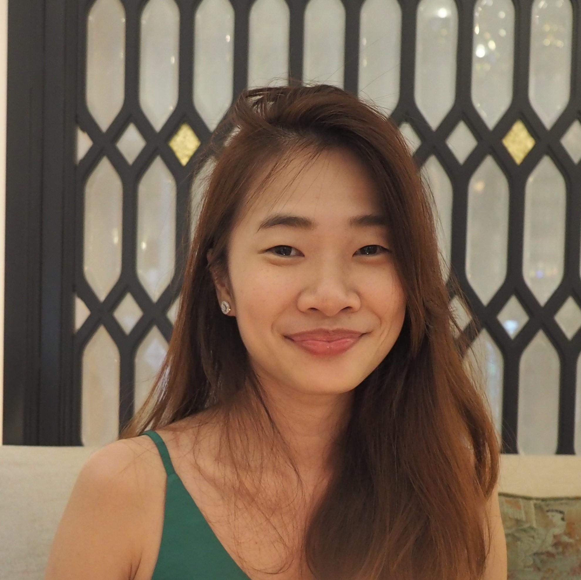 Cassandra Tan